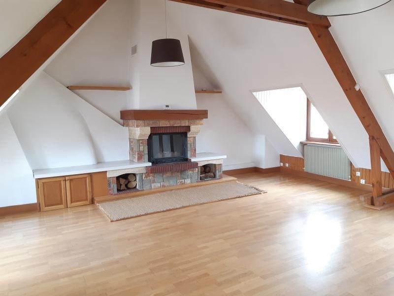 Rental apartment St germain en laye 1290€ CC - Picture 1