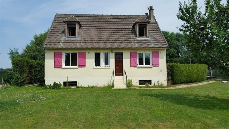 Sale house / villa Beauvais 218000€ - Picture 1