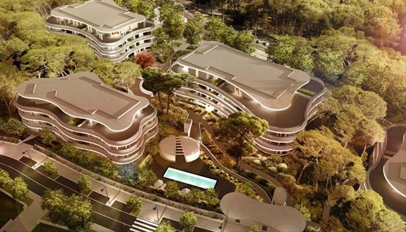 Sale apartment Castelnau le lez 217000€ - Picture 1