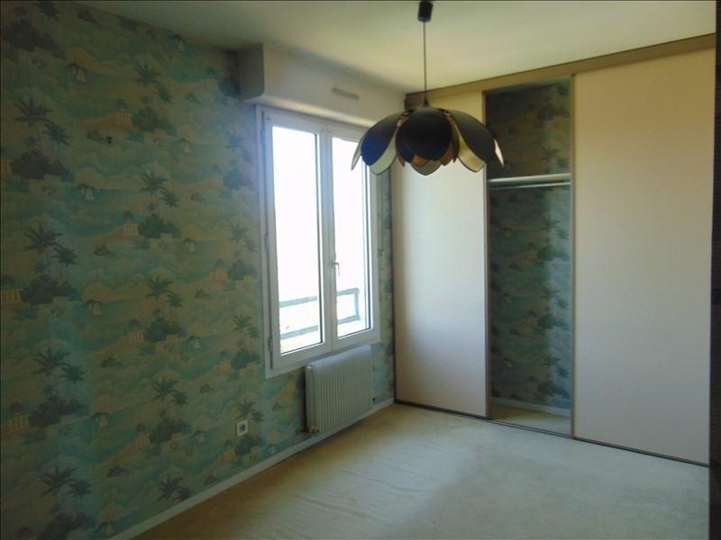 Vente appartement Cholet 94490€ - Photo 6