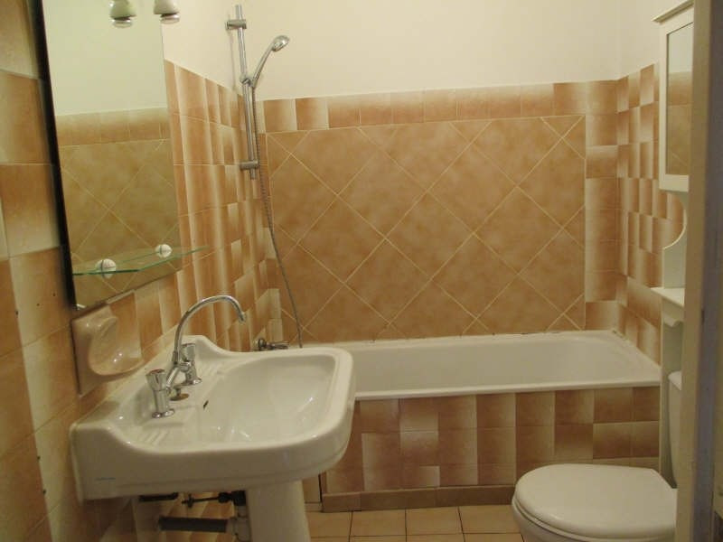Verhuren  appartement Salon de provence 466€ CC - Foto 6