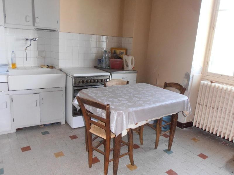 Vente maison / villa Lantenay 119 000€ - Photo 2