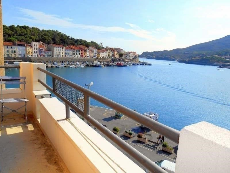 Vente appartement Port vendres 235 000€ - Photo 1