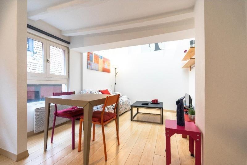 Location vacances appartement Strasbourg 500€ - Photo 2