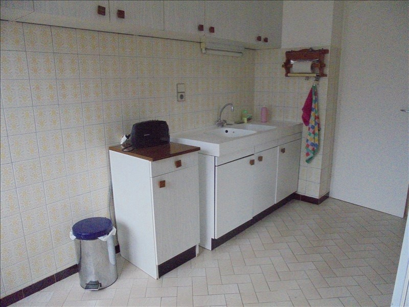 Vente appartement Cluses 148000€ - Photo 5
