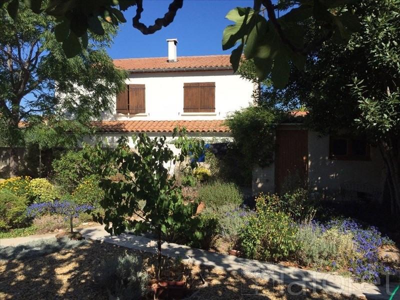 Sale house / villa Sete 416000€ - Picture 4