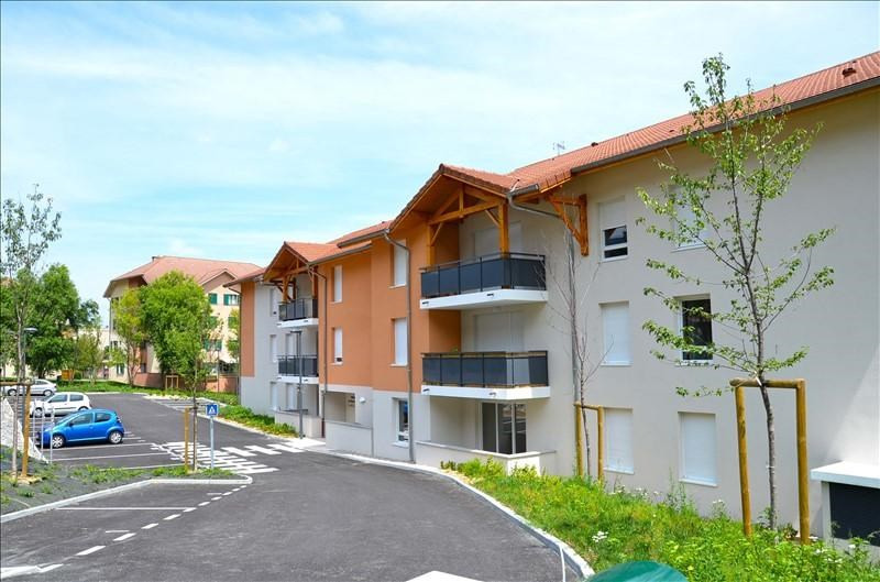 Rental apartment Collonges 773€ CC - Picture 1