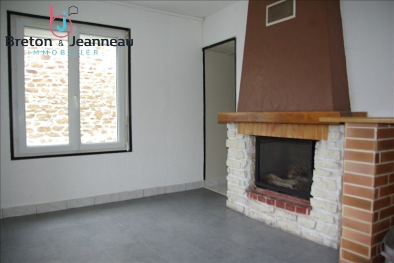 Vente maison / villa St germain le guillaume 38 500€ - Photo 1