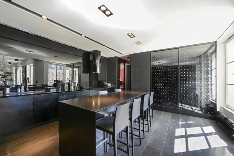 Престижная продажа квартирa Paris 2ème 3290000€ - Фото 5