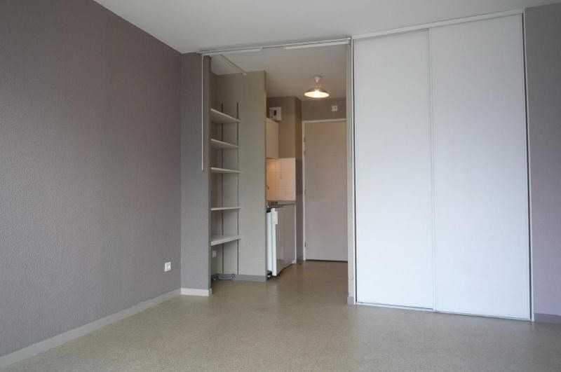 Location appartement Chevigny st sauveur 346€ CC - Photo 1