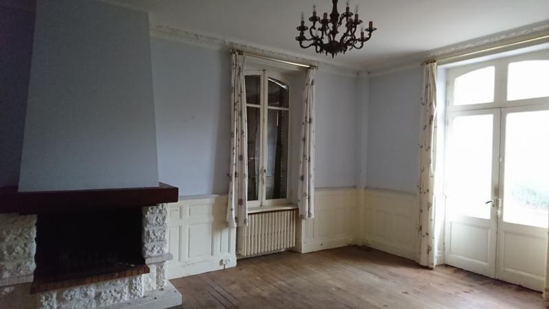 Vente maison / villa Labastide rouairoux 170000€ - Photo 4