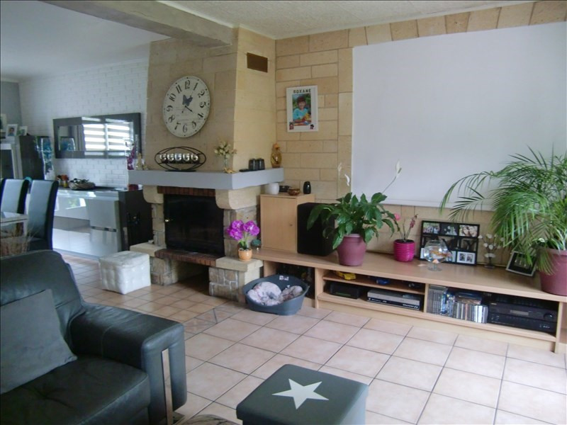 Vente maison / villa Poissy 388 000€ - Photo 4