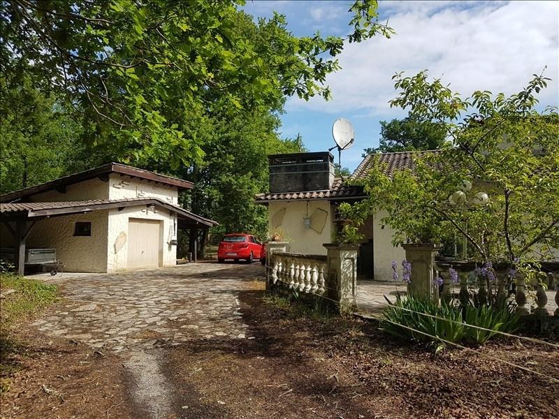 Vente maison / villa Parempuyre 483000€ - Photo 6