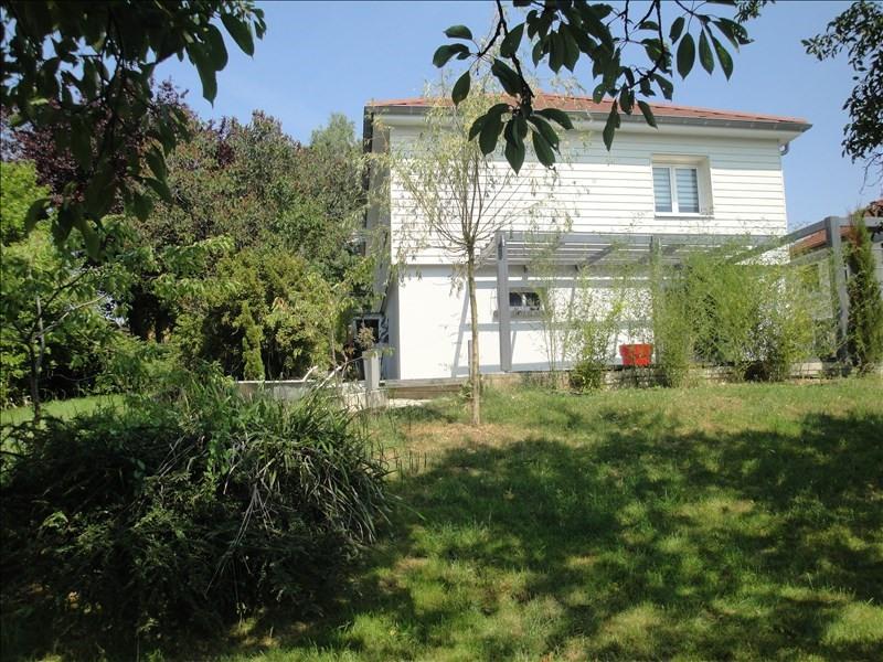 Vendita casa Vandoncourt 249000€ - Fotografia 1