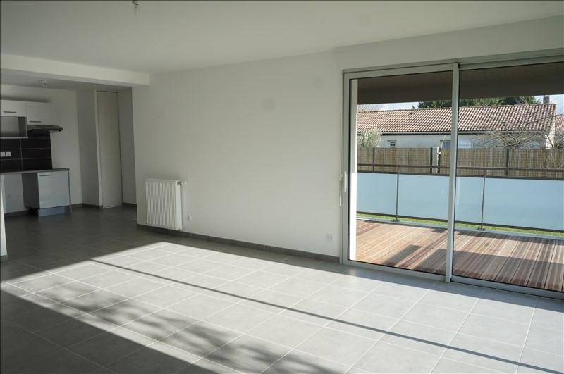 Vente maison / villa Castelginest 325900€ - Photo 4