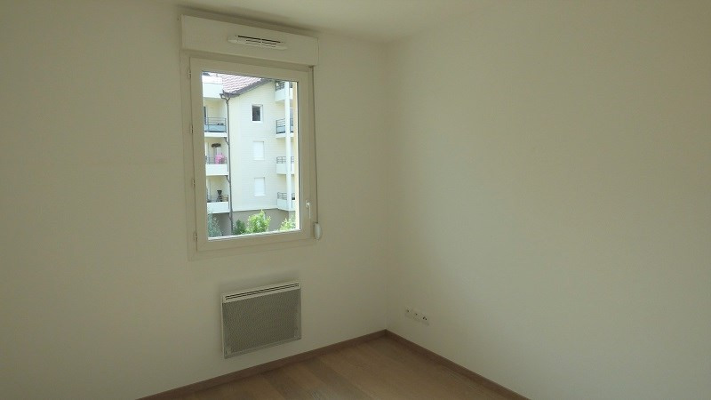 Rental apartment Ville la grand 1 122€ CC - Picture 4