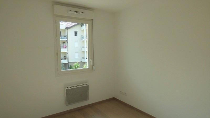 Alquiler  apartamento Ville la grand 1122€ CC - Fotografía 4