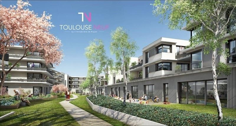 Vente appartement Toulouse 279000€ - Photo 6