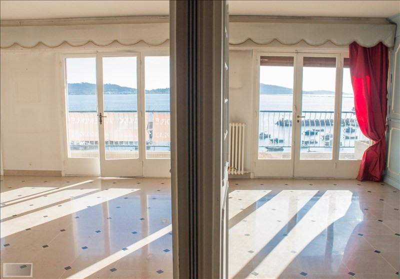 Vente appartement Toulon 480 000€ - Photo 7