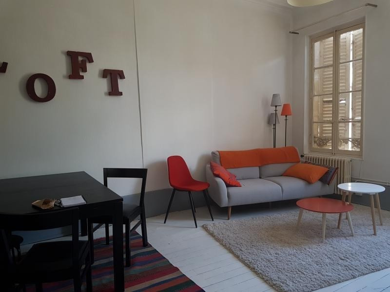 Rental apartment Nevers 550€ CC - Picture 4