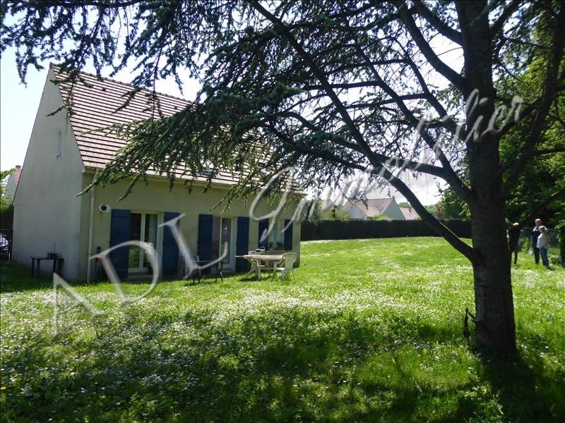 Sale house / villa La chapelle en serval 336000€ - Picture 2