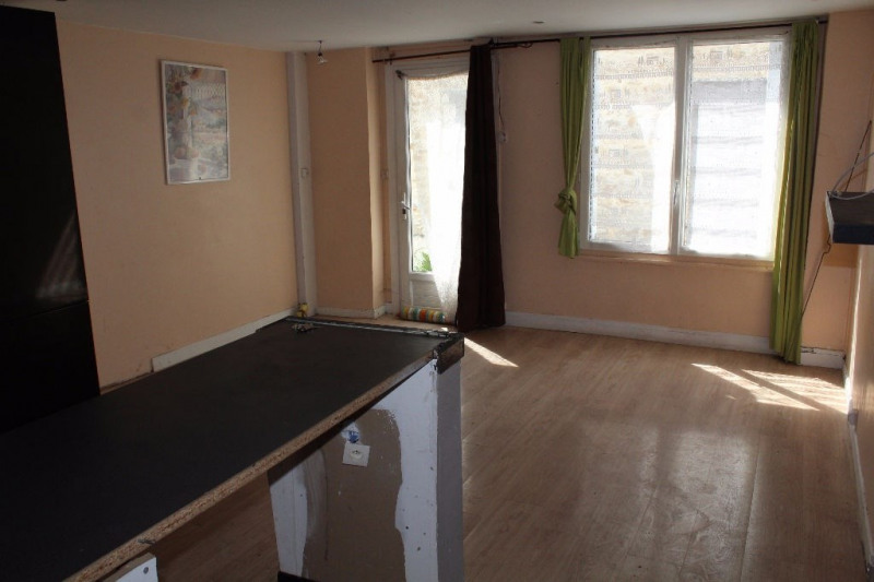 Vente maison / villa Trilport 168 000€ - Photo 2