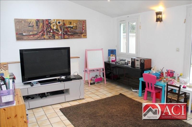 Vente maison / villa Groslay 304000€ - Photo 4