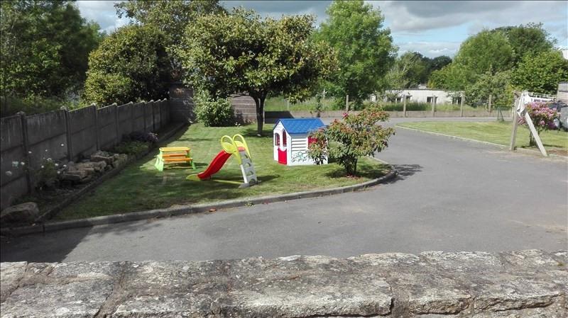 Vente maison / villa Peaule 164300€ - Photo 6
