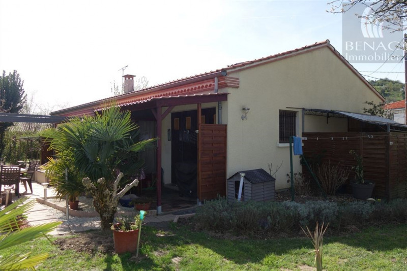 Verkoop  huis Albi 179000€ - Foto 9