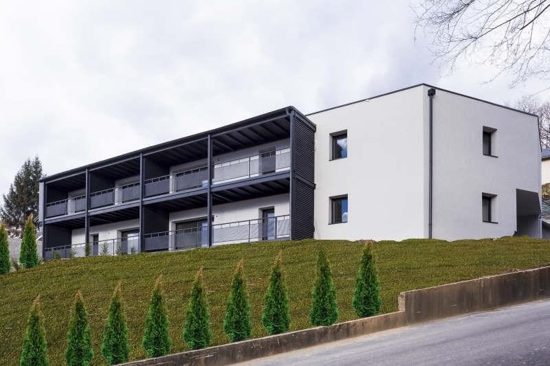 Vente appartement Voglans 295000€ - Photo 1