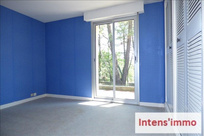 Vente maison / villa Peyrins 395000€ - Photo 7