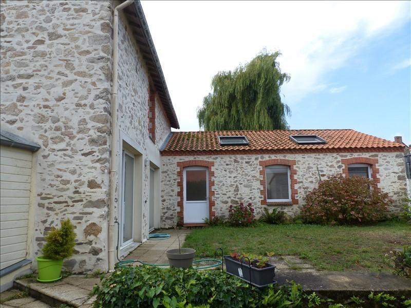 Sale house / villa St pere en retz 303050€ - Picture 2