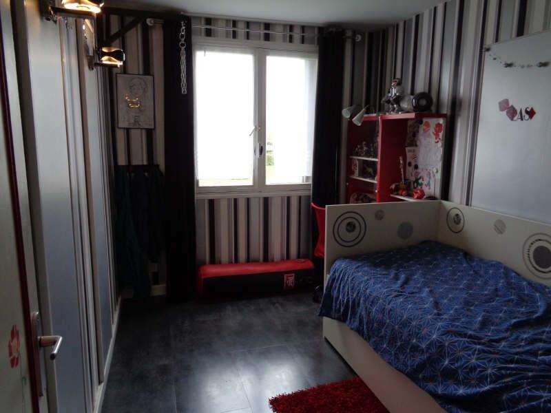Vente appartement Bois d arcy 195000€ - Photo 3