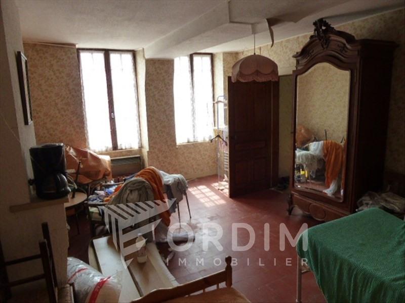 Vente maison / villa Donzy 67000€ - Photo 7