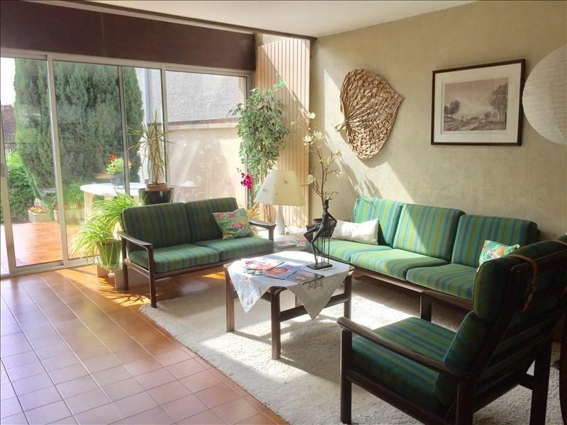 Vente maison / villa Les clayes sous bois 535000€ - Photo 5