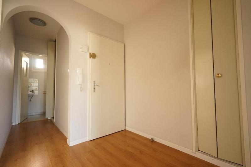 Verkoop  appartement Hoenheim 195000€ - Foto 8