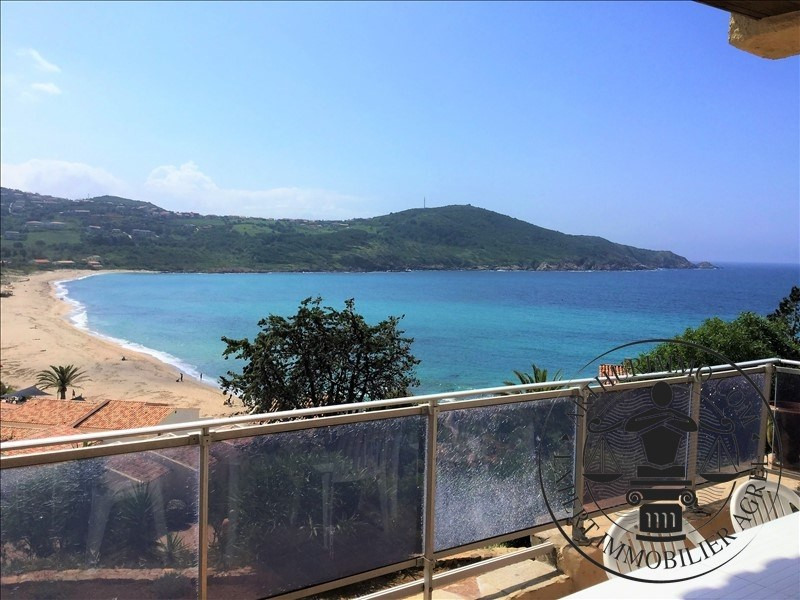 Sale house / villa Cargese 540 000€ - Picture 1