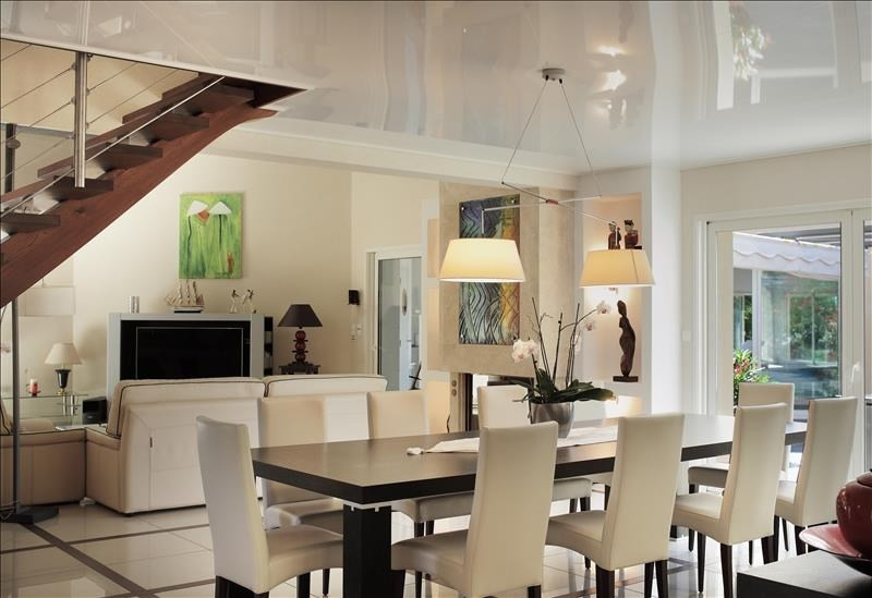 Vente de prestige maison / villa Secteur la creche 590000€ - Photo 2