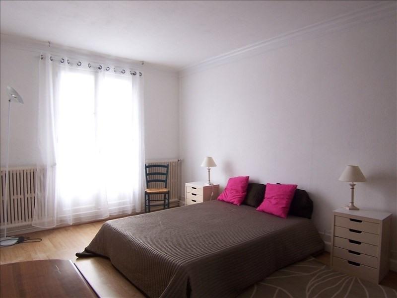 Rental apartment Paris 15ème 1740€ CC - Picture 5