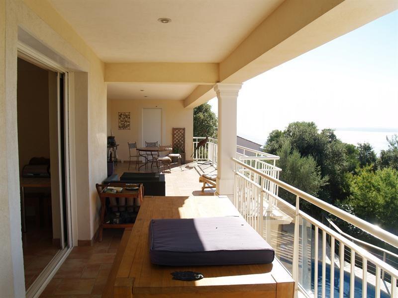 Sale house / villa Les issambres 990000€ - Picture 8