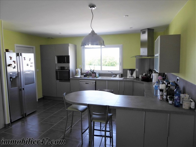 Sale house / villa St sardos 235 000€ - Picture 4