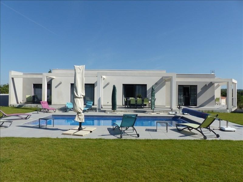 Venta de prestigio  casa Beziers 690000€ - Fotografía 2