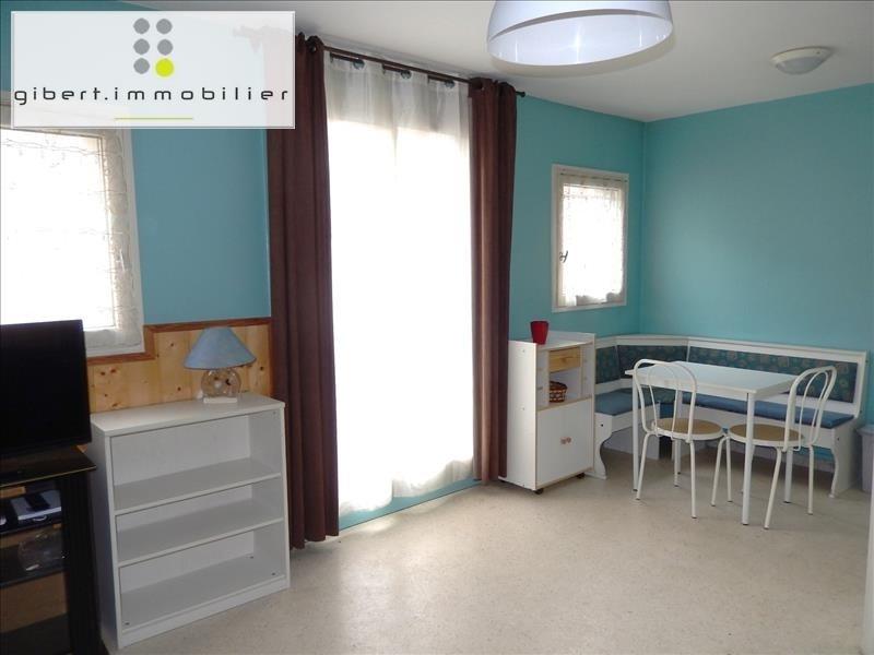 Rental apartment Le puy en velay 335€ CC - Picture 3