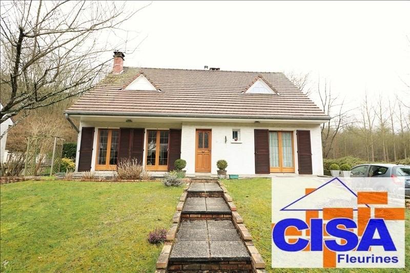 Sale house / villa Pont ste maxence 260000€ - Picture 1