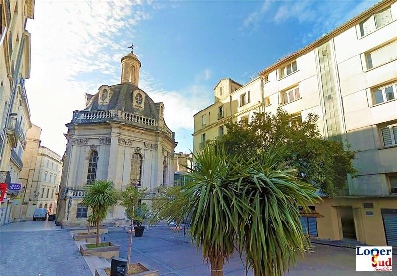 Vente appartement Montpellier 265000€ - Photo 1
