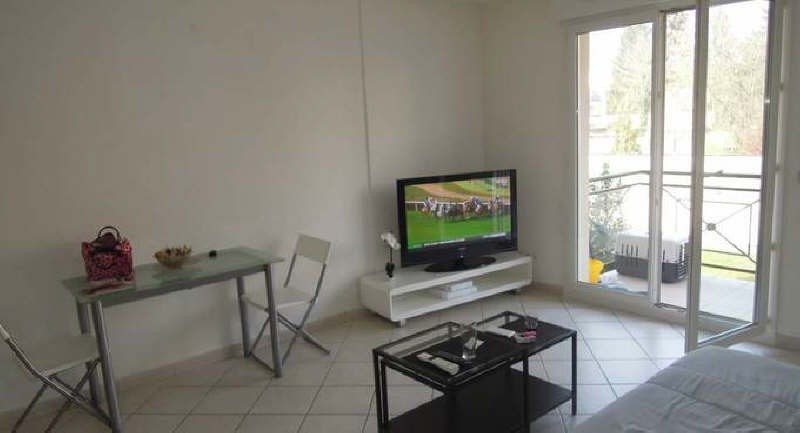 Sale apartment Lamorlaye 177 500€ - Picture 3