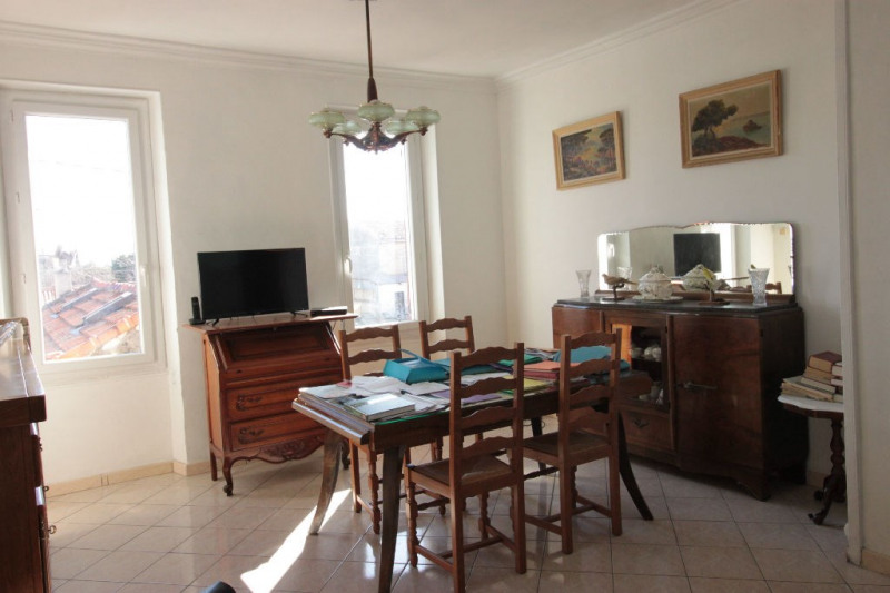 Sale house / villa Marseille 141000€ - Picture 1