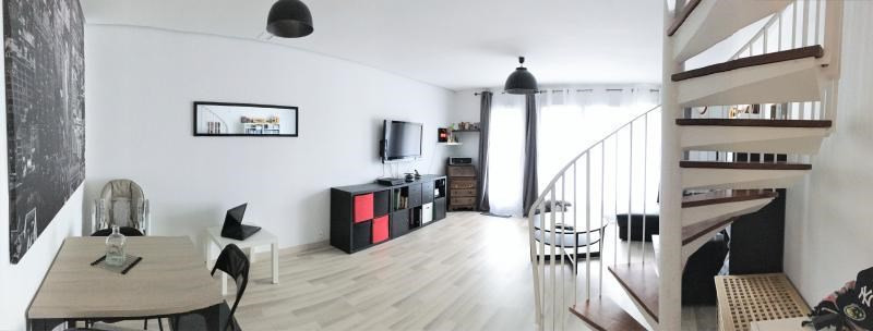 Sale apartment Herblay 228800€ - Picture 1