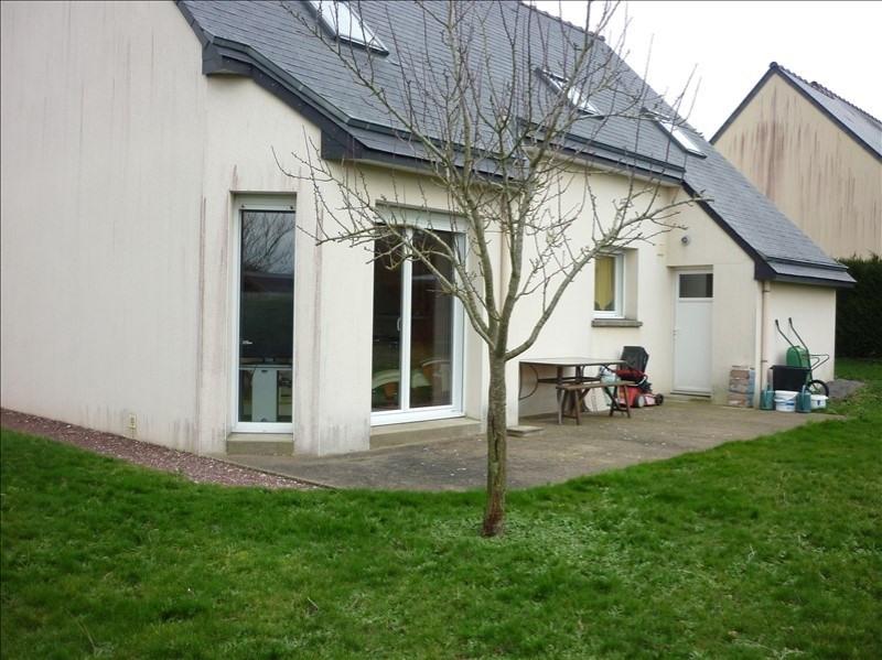 Vente maison / villa Janze 220000€ - Photo 2