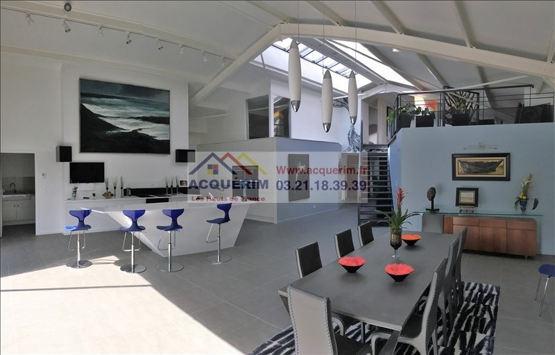 Vente de prestige maison / villa Carvin 735 000€ - Photo 1